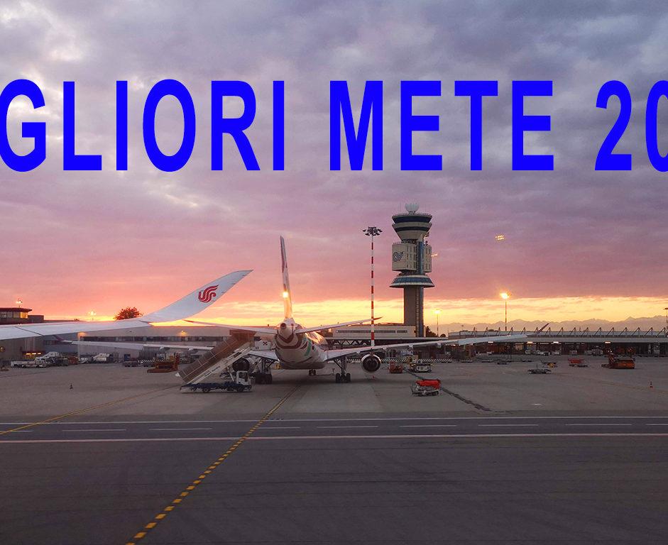 METE VIAGGI 2019
