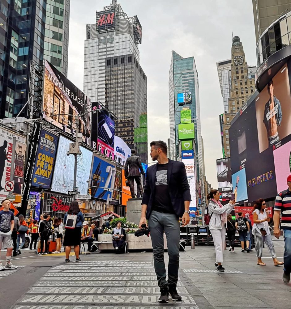COSA VEDERE A NEW YORK: TOP 10