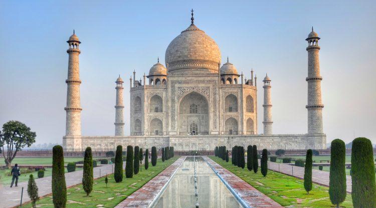 VIAGGIO DI GRUPPO IN INDIA
